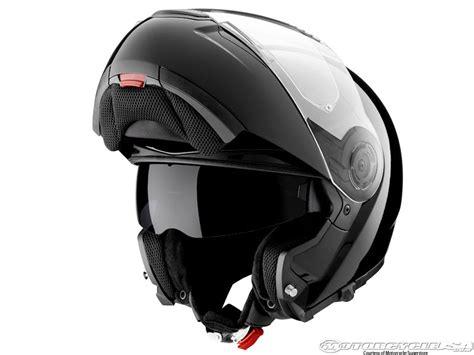 Best Motorcycle Helmets Touring