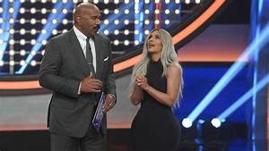 Kardashians, Kanye West Competed On 'Family Feud' - Simplemost