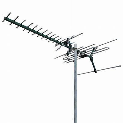 Antenna Tv Antennas Uhf Vhf Digital Channels