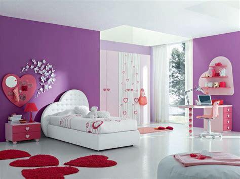 Girls Bedroom Paint Ideas  Decor Ideasdecor Ideas