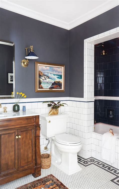 Cool Bathroom Colors by 78 Images About Cool Bathrooms On Traditional