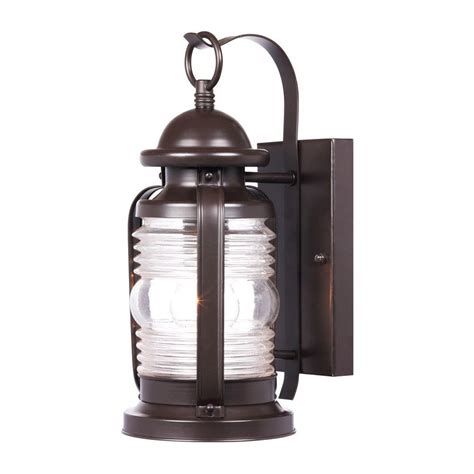westinghouse weatherby wall mount 1 light outdoor