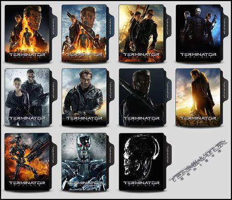 Icon Folder 2015 Terminator Genisys 2015 Folder Icons By