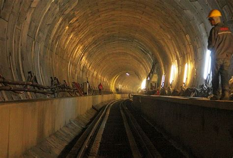 amazing underwater tunnels rediffcom business
