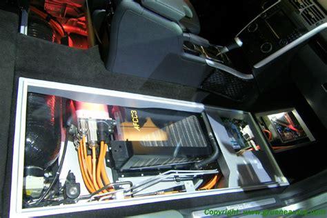 Mercedes Brennstoffzellen Antrieb by Mercedes Smart Brennstoffzellen Fahrzeuge Elektroautos