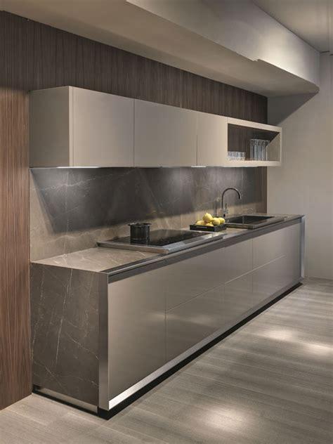 Milano kitchen designed by Architect Luca Scacchetti   Despoke