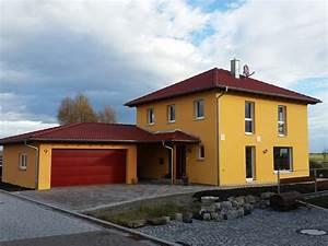 Einfamilienhaus Mit Garage : einfamilienhaus mit garage in burgbernheim eg ~ Lizthompson.info Haus und Dekorationen