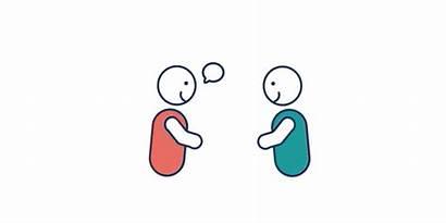 Unbound Conversation Web
