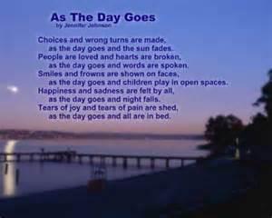 Famous Short Poems About Life