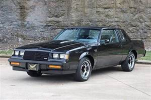 Dezo's Garage 1980-1989 Buick Car PDF Sales Brochure
