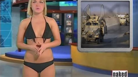 Anchor Naked News Woman Other Photo Xxx