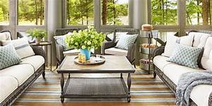 sunroom furniture ideas for your farmhouse homeaholic net