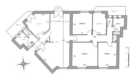 dimensions bureau réalisation de plan