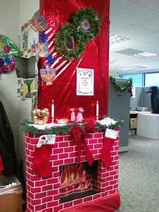 Christmas Door Contest Ideas on Pinterest