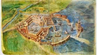 Jupiter Light House by Animations Present Ostia Antica The Harbor City Of