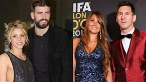 La verdadera razón por la que Shakira no irá a la boda de ...