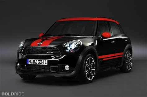 2019 Mini Cooper Jcw by 2019 Mini Countryman Cooper Works Car Photos