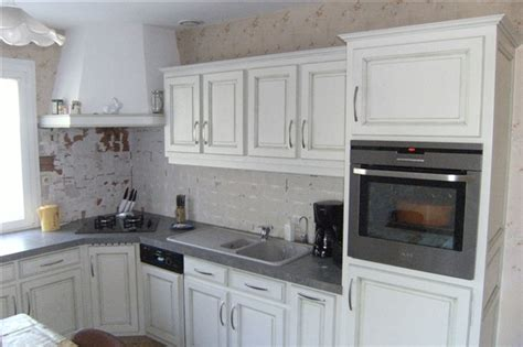 moderniser une cuisine en ch麩e moderniser une cuisine en chne moderniser une cuisine en chne agrandir la cuisine