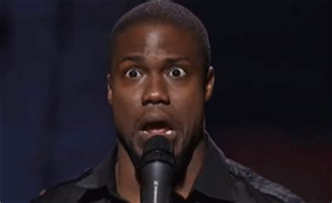Kevin Hart Face Meme - kevin hart thank you gif wifflegif