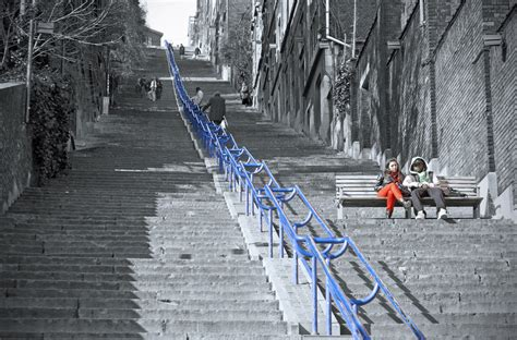 50 Mind Blowing Examples Of Selective Color Photography