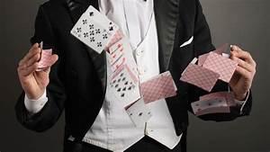 Comment devenir magicien professionnel