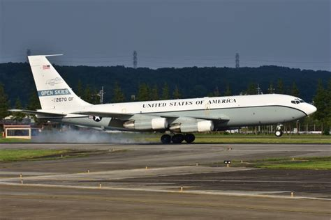 U.S. Withdraws From Open Skies Treaty - Washington Free Beacon