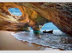 Visiter Les Grottes De Benagil Départ De Armação De Pêra