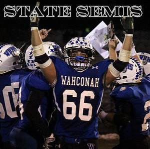 State Football Tournament Central: Semifinal picks ...