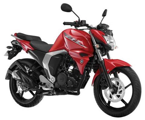 yamaha launches fz and fz s version 2 0 with fuel injection team bhp