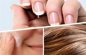 Витамины кожа ногти волосы при псориазе