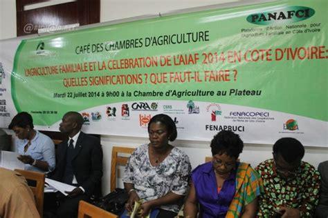 chambre agriculture 22 4ème édition du café des chambres de la chambre nationale