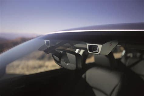 Subaru Debuts Next Generation Eyesight™ System