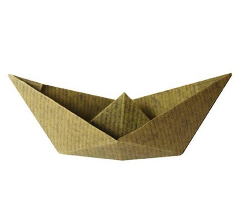 mod 232 le origami de bateau en papier