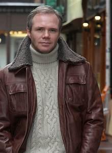 Veste Homme Col Mouton : blouson cuir timberland ~ Dallasstarsshop.com Idées de Décoration