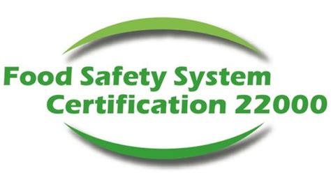 fssc  certification service  india