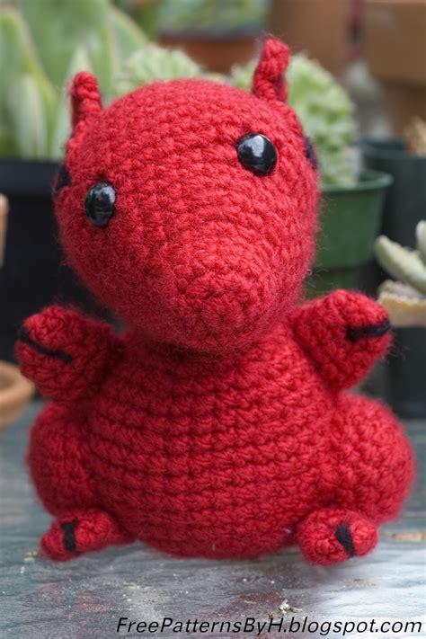 dragons  crochet  patterns grandmothers pattern