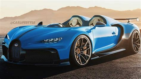 We're please you've signed up with bugatchi.com, look for notices, updates and promotional sales, in your email soon. Et si la Bugatti Chiron Pur Sport Speedster existait