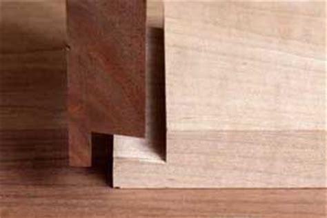 rabbet joint   cut assemble woodworking