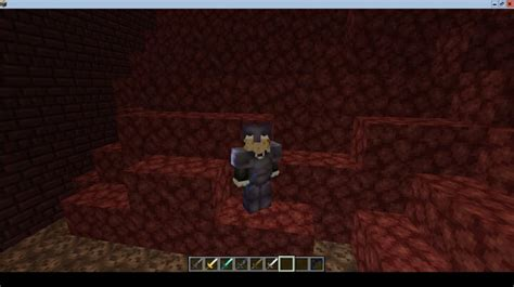 Witherbrine1001s Netherite Pack Sword And Bow Textures