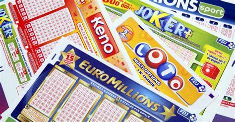 si e fran ise des jeux la française des jeux va ressusciter la loterie nationale