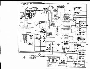 2001 Polaris Scrambler 50 Gear Oil
