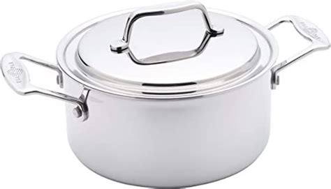 usa pan cw  cookware  ply stainless steel