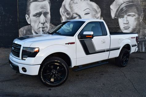 2014 Ford F 150 Fx4 Tremor by 2014 Ford F 150 Tremor Fx4 For Sale