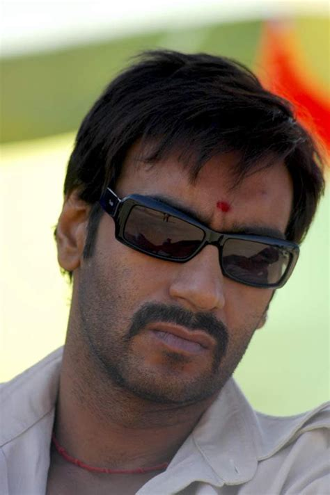 In this video we are going to do a. What is Ajay Devgan's Best Look?