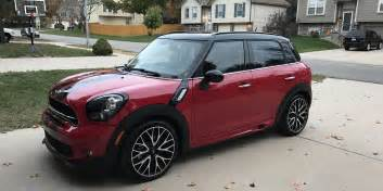 Mini Cooper Countryman Modification srhudy 2015 mini cooper countryman specs photos