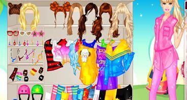 5 jogos da polly para conhecer seus divertidos hobbies. Jogo De Barbie Vestir di 2020