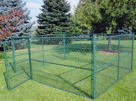 putting   fence residential