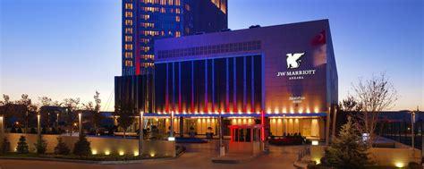 city center luxury hotel ankara turkey jw marriott