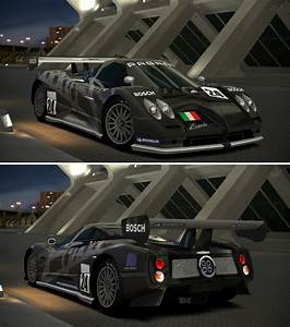 Lm Automobile : pagani zonda lm race car by gt6 garage on deviantart ~ Gottalentnigeria.com Avis de Voitures