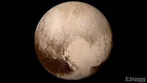 Tour the solar system: Pluto and the Kuiper Belt ...